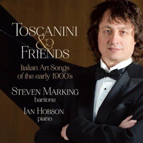 Steven Marking & Ian Hobson