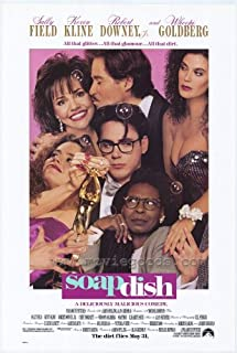 Best soapdish movie poster Reviews