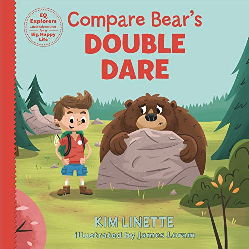 Compare Bear's Double Dare by Linette, Kim ebook deal