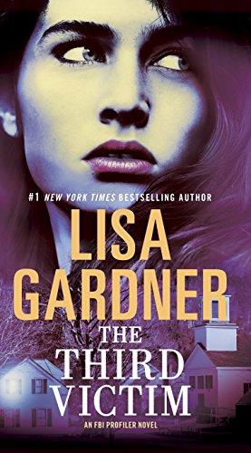 The Third Victim: An FBI Profiler Novel (English Edition)