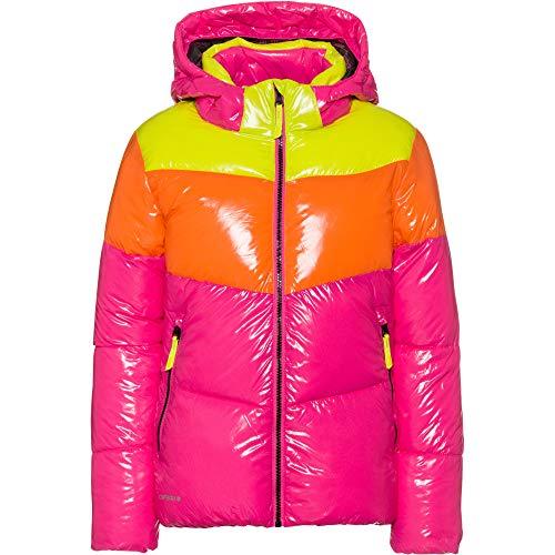 ICEPEAK Kinder Lamoni Skijacke rosa 176