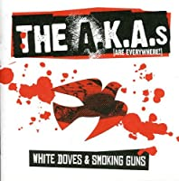 White Doves & Smoking Guns