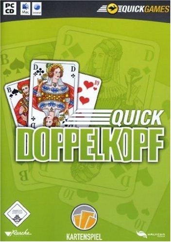 Quick Doppelkopf - [PC/Mac]