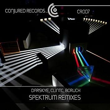 Spektrum Remixes