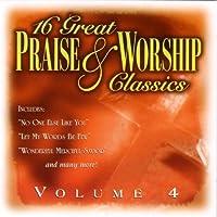 16 Great Praise & Worship
