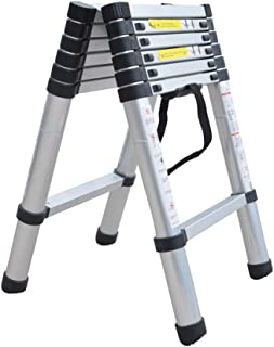 Best extendable platform ladder Reviews