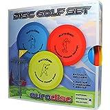New Games - Frisbeesport 10247 - Disco driver de disc golf