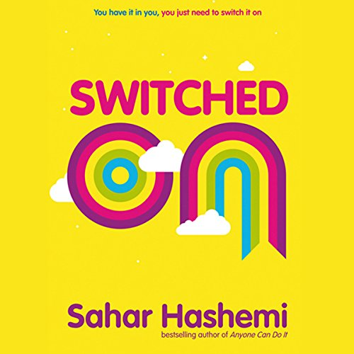 Switched On cover art