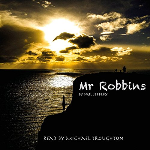 Mr Robbins cover art