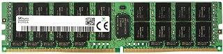 SK hynix 16 جيجا/2Gx4 DDR4 PC4-21300 2666 ميجاهرتز/2Gx4 ECC/REG CL19 سيرفر الذاكرة موديل HMA82GR7CJR4N-VK