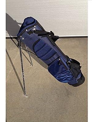 BULLET Golftasche Pencilbag Tragetasche