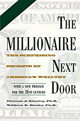 best personal finance books millionaire next door cover