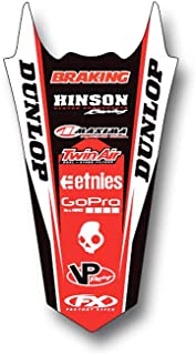 Factory Effex (17-32308 Rear Fender Graphic