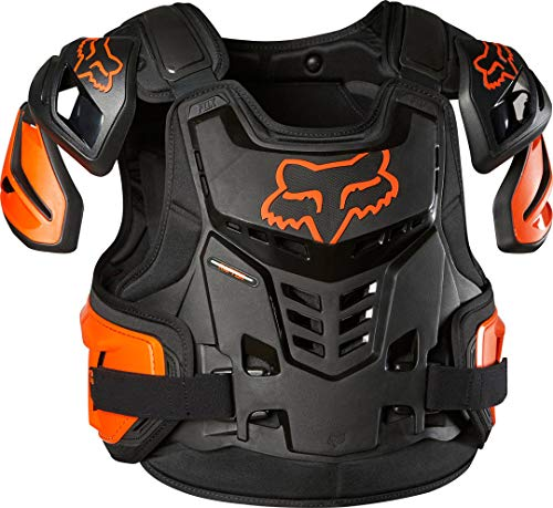 Raptor Vest, Ce Orange
