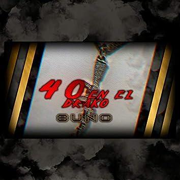 40 en el Drako