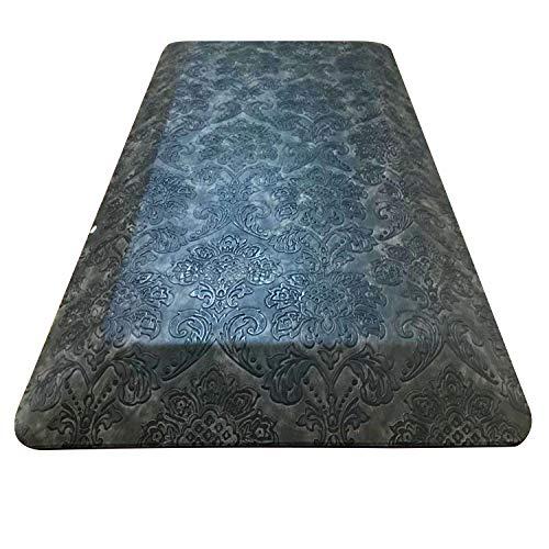 Emeril Lagasse Cook-N-Comfort Air Kitchen Mat Comfortable Polyvinyl Foam Anti-fatigue Kitchen Mat (Espresso)