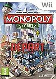 Electronic Arts Monopoly Streets - Juego (No específicado)