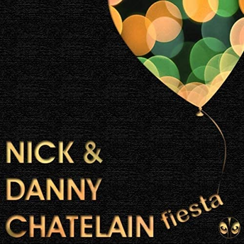 Nick & Danny Chatelain