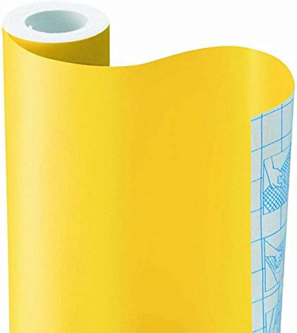Colored Con-Tact Gifts Paper Yellow 18