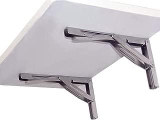 foldable table bracket