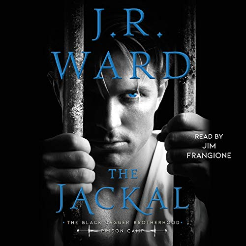 The Jackal Audiobook By J. R. Ward cover art