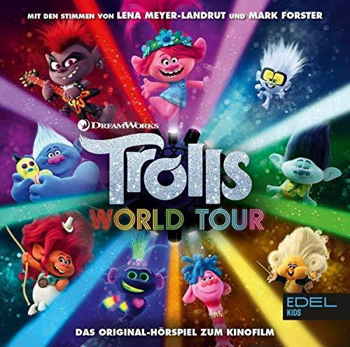 Trolls World Tour - Das Original-Hörspiel zum Kinofilm