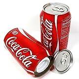Coca Cola Coke 12oz puede seguro de almacenamiento oculto secreto Diversion Stash Soda puede