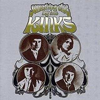 Something Else By the Kinks [12 inch Analog]