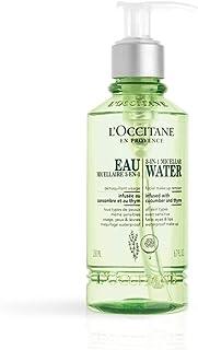 L'Occitane 3-in-1 Micellar Water Makeup Remover,  6.7 Fl Oz