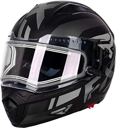 fxr modular snowmobile helmet - 2