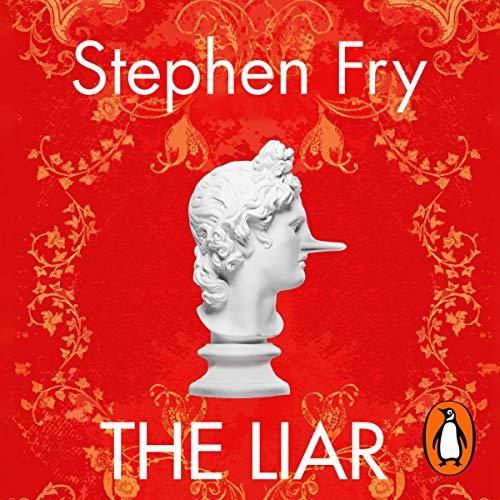 The Liar cover art