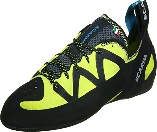 Scarpa Vapor Lace yellow 38 EU