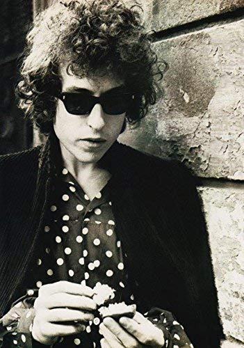 Generic Bob Dylan Street Legal Foto Poster Fallen Angels Desire Highway 61 009 (A5-A4-A3) - A3