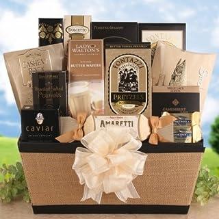 The Holiday Elite Gift Basket