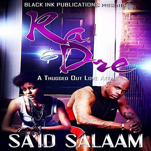 Ra & Dre Audiobook By Sa'id Salaam cover art