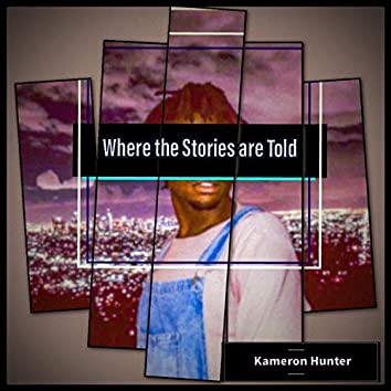 Where the Stories Are Told