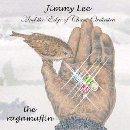 Jimmy Lee The Edge of Chaos Orchestra [Import]