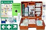 Erste-Hilfe-Koffer Gastro PRO M5 für Betriebe DIN