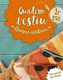 Llengua catalana 1r ESO Quadern d ' estiu (Materials Educatius - Material Complementari Eso) - 9788448942014