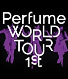 Perfume WORLD TOUR 1st Blu-ray