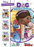Doc McStuffins Triple Pack [DVD] [2012] by Kiara Muhammad