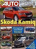 Auto Straßenverkehr [Abonnement jeweils 25 Ausgaben jedes Jahr]