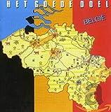 Songtexte von Het Goede Doel - België
