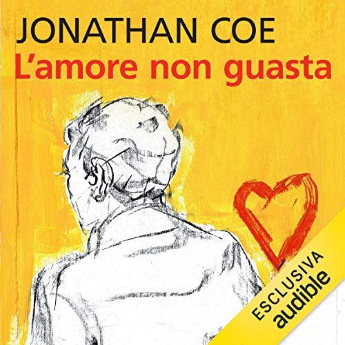 L'amore non guasta audiobook cover art
