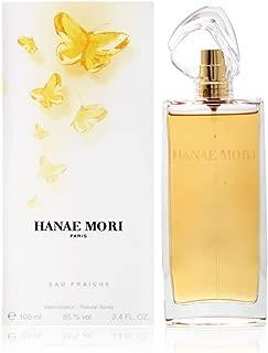 Best hanae mori eau fraiche Reviews