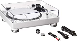 Pioneer Pro DJ, White (PLX-500-W)