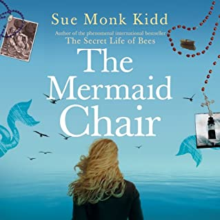 The Mermaid Chair                   By:                                                                                                                                 Sue Monk Kidd                               Narrated by:                                                                                                                                 Eliza Foss                      Length: 10 hrs and 15 mins     42 ratings     Overall 3.8