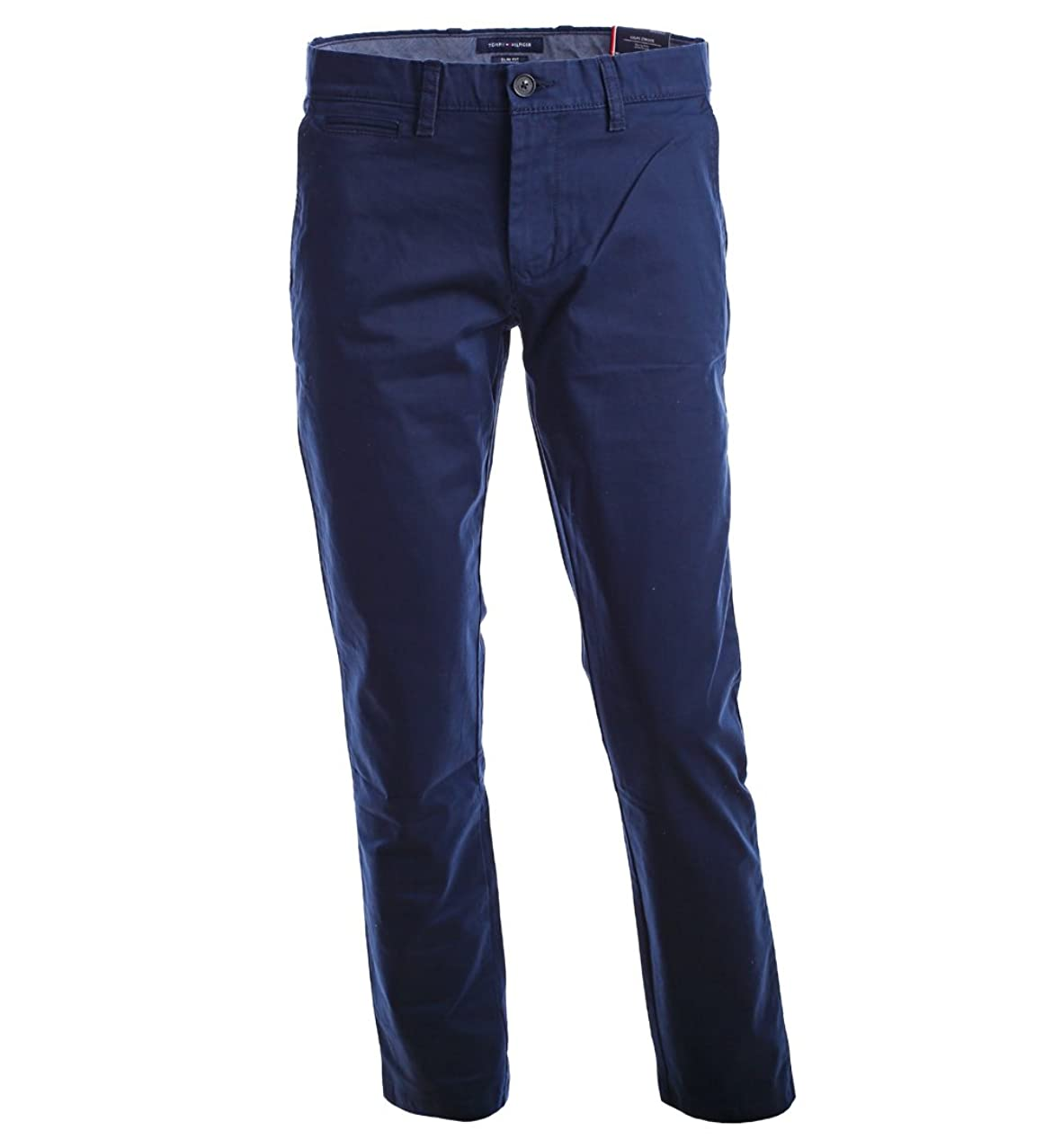 Tommy Hilfiger Men's Chino Pants Slim Fit