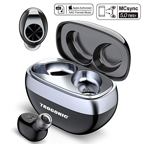 Trogonic TE1 Wireless Earbuds Bluetooth 5.0 $15.99(52% Off)