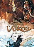 Les Contes de l'Ankou, tome 2 - Qui est mon père ?